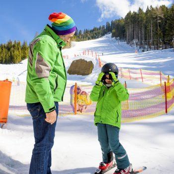 familienfreundliches Hotel in Tirol Bio-Hotel Grafenast für Urlaub mit der Familie