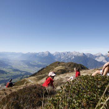 Naturhotel Grafenast Familienurlaub mit Kindern in den Bergen
