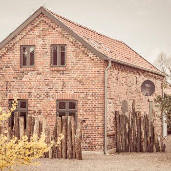 Middenmank Ferienhof für Familien in modernem Design und Kinderprogramm