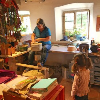 Freilichtmuseum Glentleiten mit Kindern, recommended by the urban kids