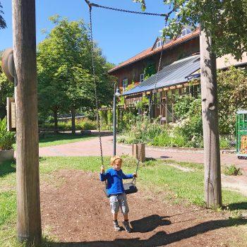 Hermannsdorfer Landwerkstätten in Glenn bei München, kinderfreundlicher Bauernhof, , recommended by the urban kids