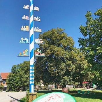 Hermannsdorfer Landwerkstätten in Glenn bei München, kinderfreundlicher Bauernhof Hermannsdorfer Landwerkstätten in Glenn bei München, kinderfreundlicher Bauernhof