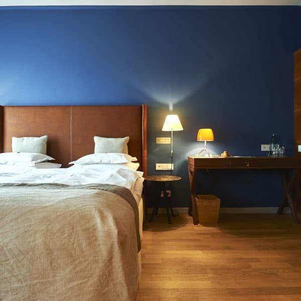 Gemütliche Familienzimmer im familienfreundlichen Hotel Auersperg in Salzburg