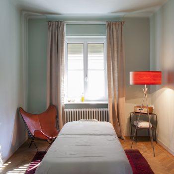Massageraum in familienfreundlichen Hotel Auersperg in Salzburg