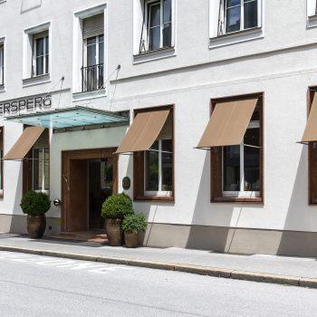Familienfreundliches Boutique Hotel in Salzburg