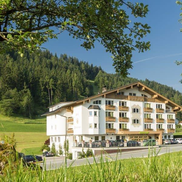 Familienfreundliches Hotel Thierseerhof in Tirol, kinderfreundlich, familyfriendly, the urban kids
