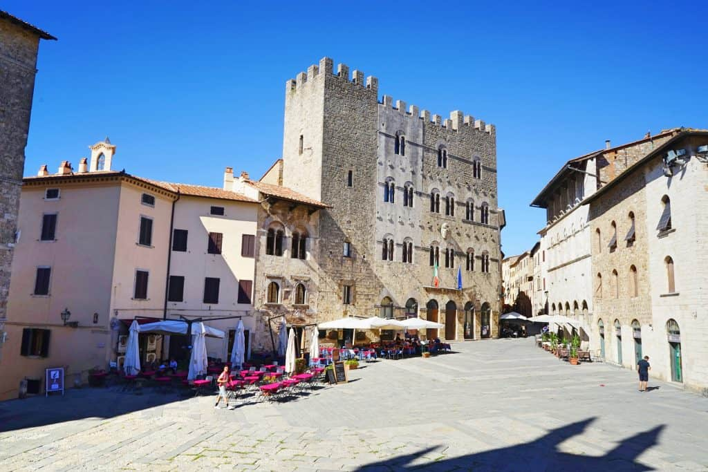 Massa Marittima in Italien, Toskana mit Kind, Toskanaurlaub, recommended by the urban kids