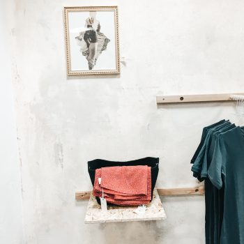 Suslet Organic Fashion Outlet in Augsburg mit Kindersachen
