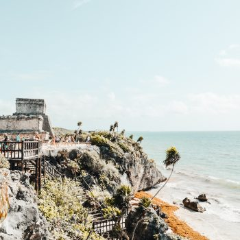 Unterwegs mit Kindern in Mexiko