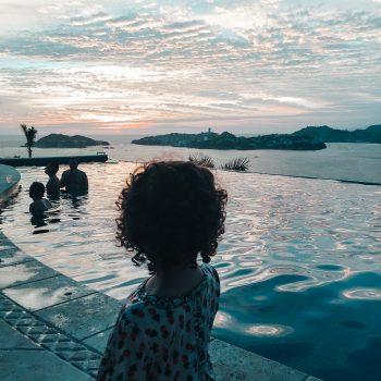 Mexiko mit Kindern - Familienurlaub in der Sonne