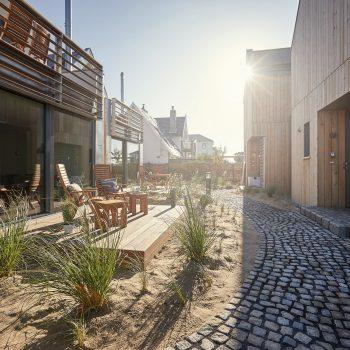 familienfreundliche Ferienhäuser an der Ostsee_The Villas Fehmarn