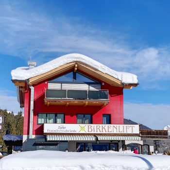 Kinderfreundliches Familien-Skigebiet in Seefeld in Tirol am Birkenlift