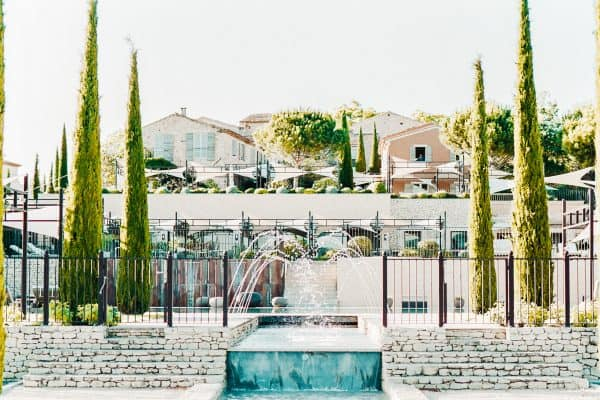 COQUILLADE VILLAGE_family friendly Hotel in Provence with kids_outside pool