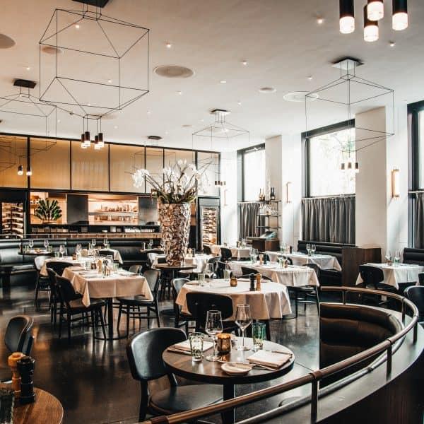 Familienfreundliches Hotel in Zürich - Marktgasse Hotel mit Restaurant