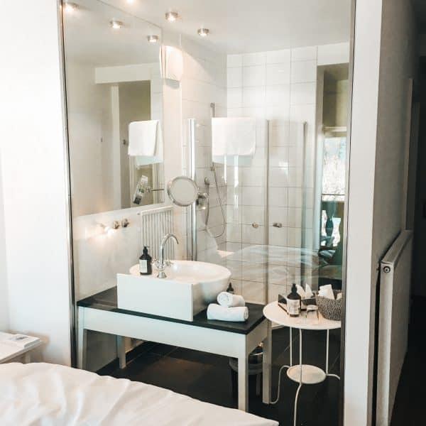 familienfreundliches Boutique Hotel Der Seehof in Goldegg - Zimmer