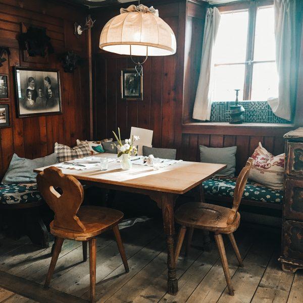 familienfreundliches Boutique Hotel Der Seehof11
