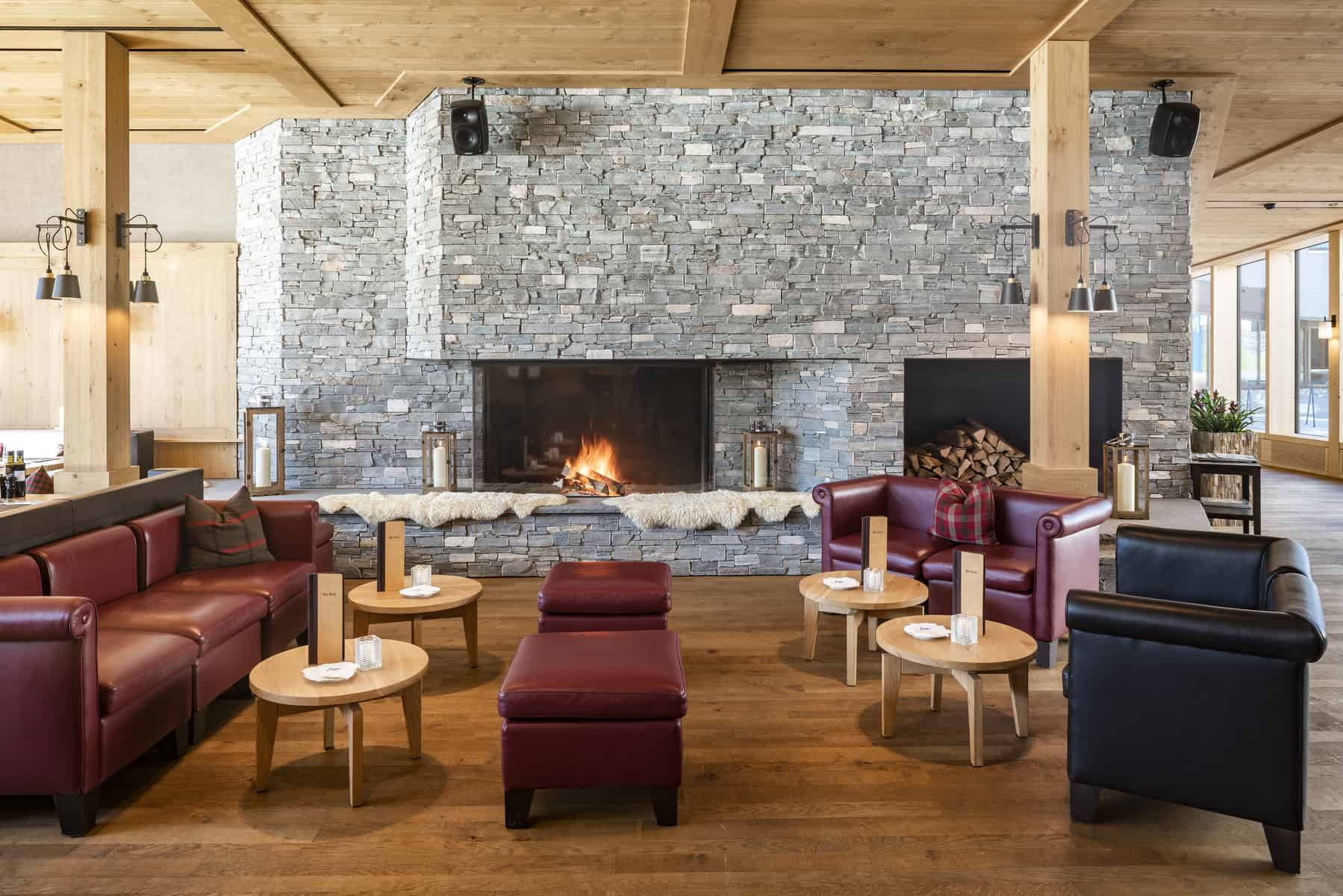 HOTEL FRUTT FAMILY LODGE IN SWITZERLAND WITH KIDS