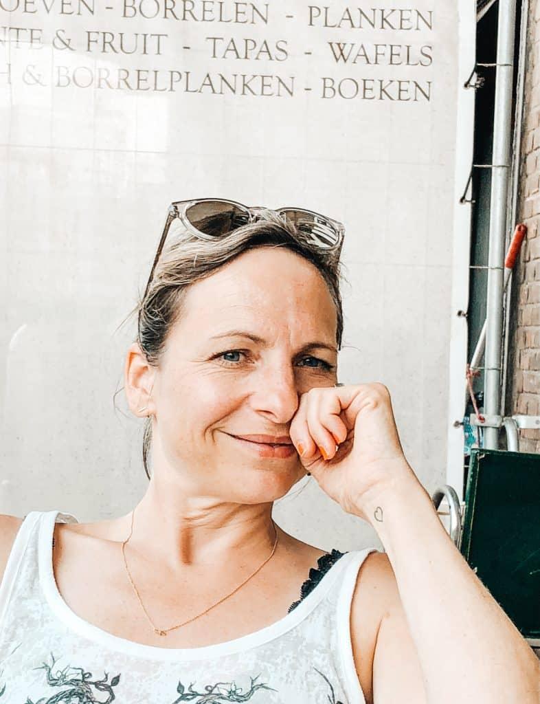 Zürich mit Kindern - Simone weiß wo es die schönsten Plätze für die ganze Familie gibt