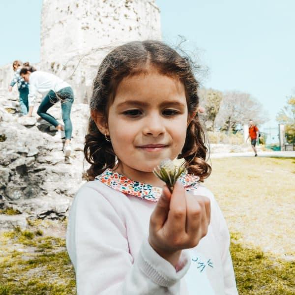 Unterwegs in der Provence mit Kindern