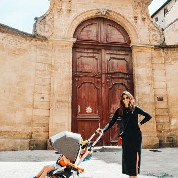 Unterwegs in Frankreich mit Kindern - Tagesausflug nach Aix en Provence mit Kindern - Provence with kids