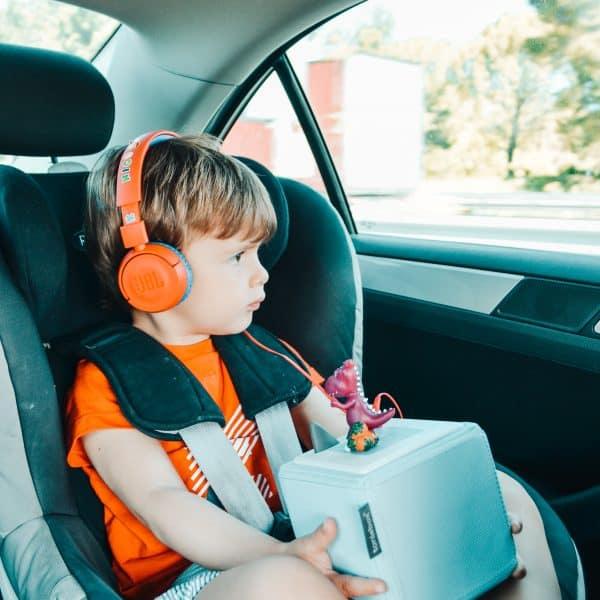 Unterwegs in der Provence mit Kindern - Familienurlaub - Toniebox