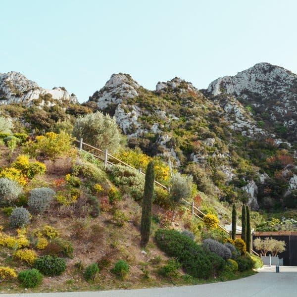Unterwegs in der Provence mit Kindern - Familienurlaub3