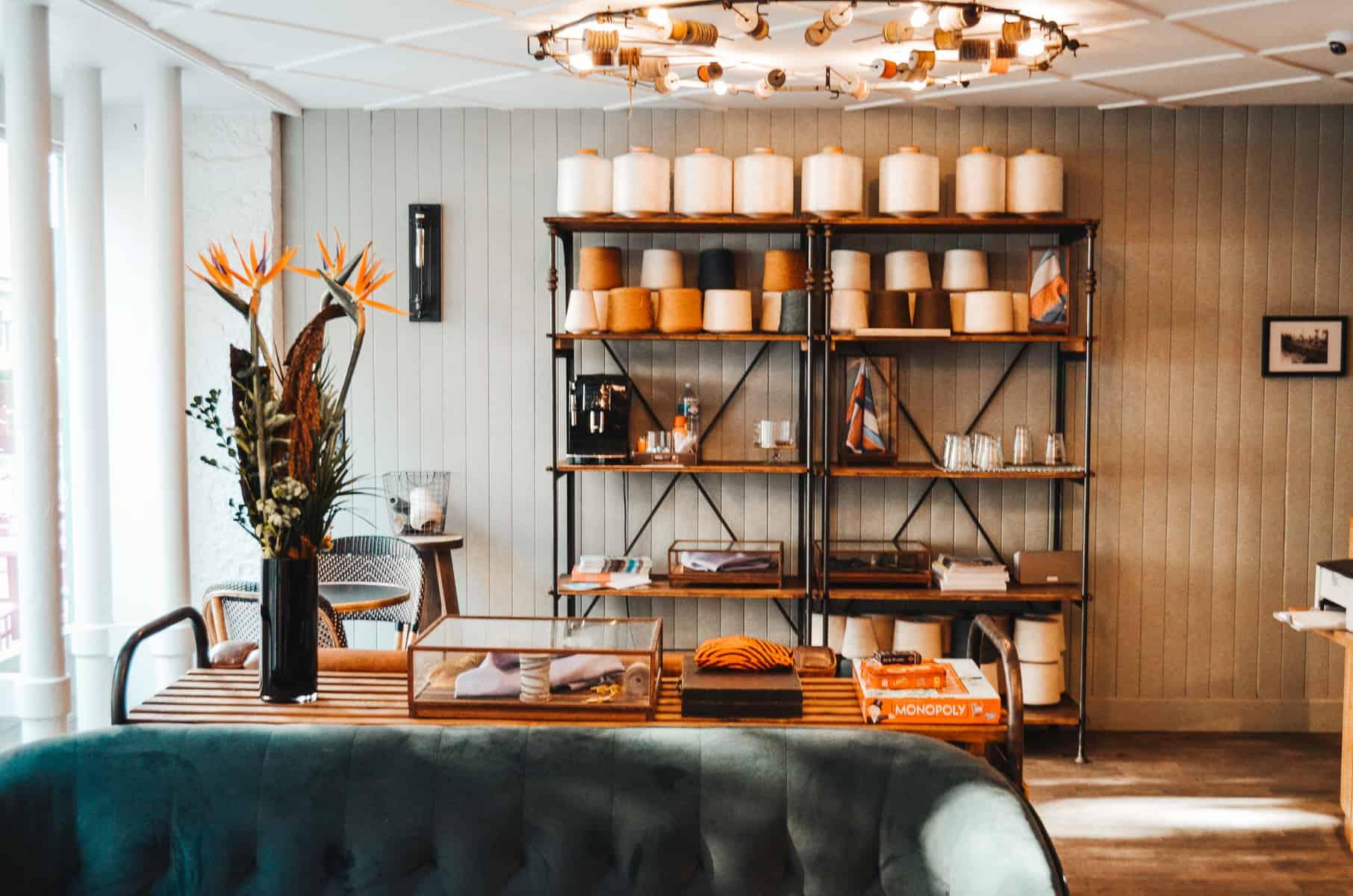 BOUTIQUE HOTEL SILKY FÜR FAMILIEN IN LYON