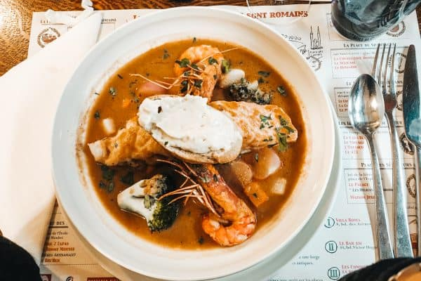 family-friendly Restaurant in Nimes l'harmonie