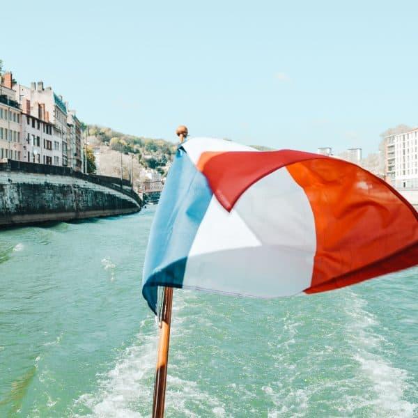 Lyon mit Kindern - Städtereise mit Kindern