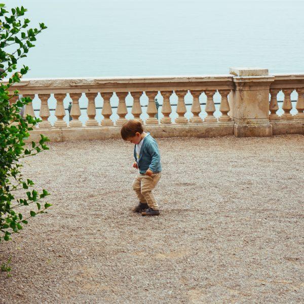 Familienurlaub in Kroatien mit Kind, Istrien, Opatija