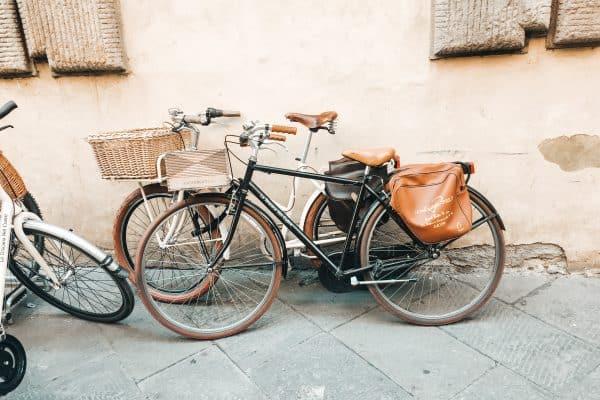 Fahrradtour in Lucca mit Kindern5