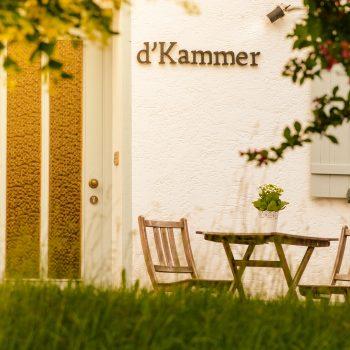 d'Kammer familienfreundliches Hotel im Allgäu