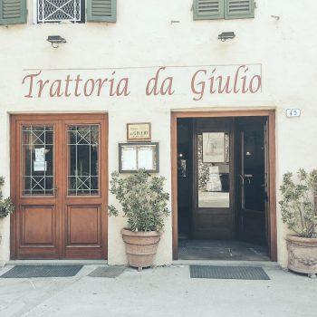 Kinderfreundliches Restaurant in Lucca mit Kindern