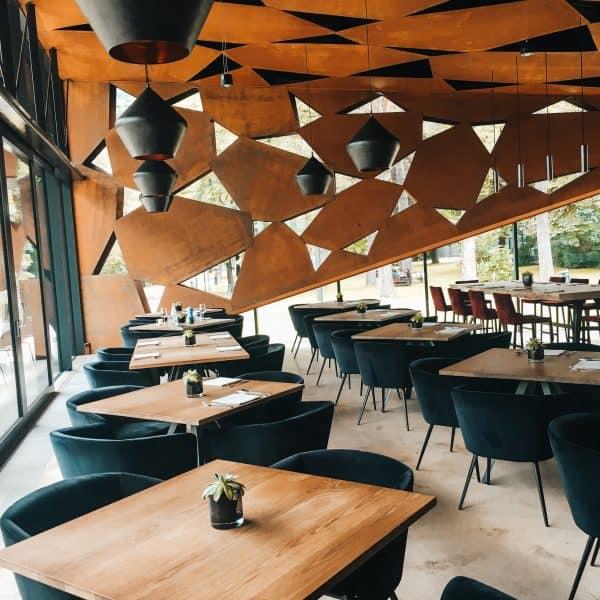 kinderfreundliches Restaurant in Brixen Brix 0.1. mit Spielplatz und Streichelzoo2