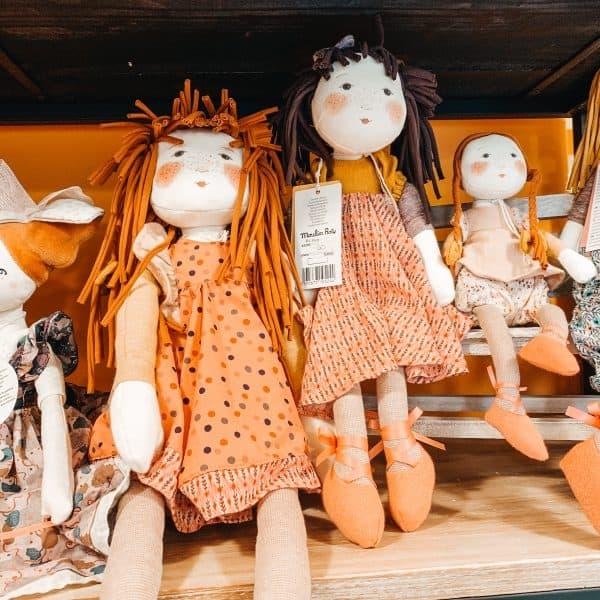 Kinderladen in Madrid Zigzag Kids