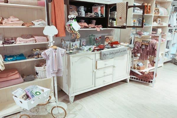 Mamiladen, Kindergeschäft in Klagenfurt, Babykleidung, Schwangerschaftsmode in Kärnten