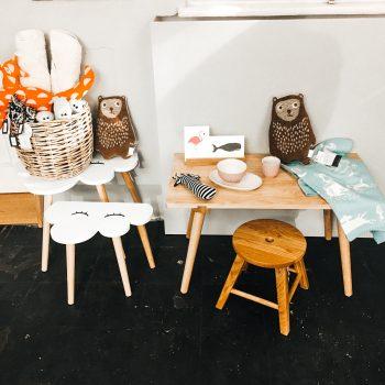 Kindermöbel in München aus Holz bei Anton Doll Holzmanufaktur