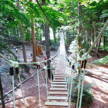 Waldkletterpark Oberbayern_Ausflugsziel für Familien in München mit Kind7