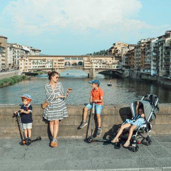 Florenz mit Kindern entdecken und genießen