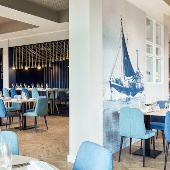 Küstenperle in Büsum, Familienurlaub an der Nordsee, familienfreundliches Hotel, kinderfreundliches Restaurant
