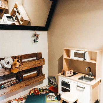 Kindefreundliches Café in Bad Ischl mit Kindern_Café Immervoll