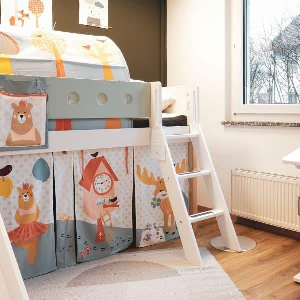 KIDS WOOD LOVE - Die schönste Einrichtung fürs Kinderzimmer gibts in München Eching