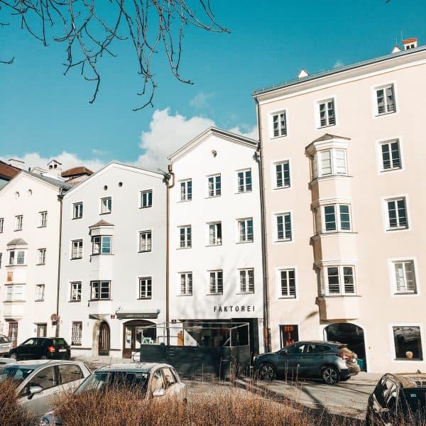 familienfreundlichs Hotel Faktorei in Innsbruck mit Kindern1