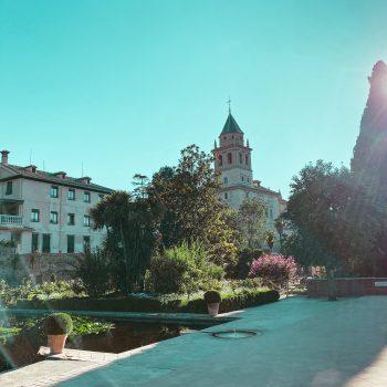 Granada mit Kindern entdecken - unser Familientag in Granada