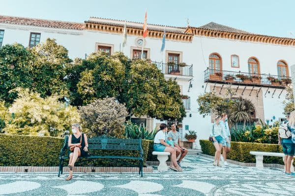 Marbella mit Kindern entdecken - Familienurlaub in Andalusien