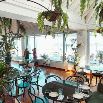 familienfreundliche Beach Clubs in Analusien