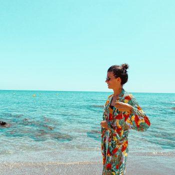 familienfreundliche Beach Clubs in Andalusien