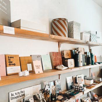 Kleine Schwester in Kaufbeuren - ein Concept Store für Familien im Allgäu
