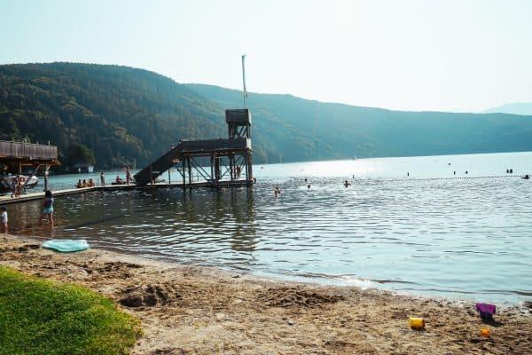 Kinderfreundliche Locations am Millstätter See, the urban kids