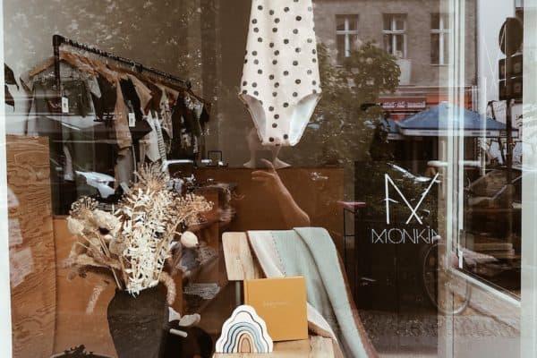 MONKIND - Fair Fashion Mode für Kinder in Berlin